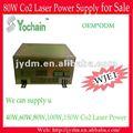 favorable 80w incisione laser macchina
