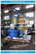 Más barato nuevo diseño semi automático manía torno de metal de Dalian