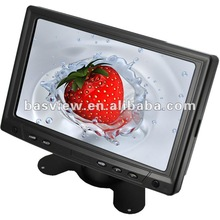 7 inch lcd monitor high quality
