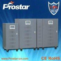 3/3 phase DSP UPS high quality 3 phase inverter circuit online ups 10kva/15kva