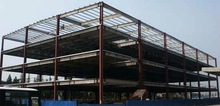 Structural steel ss400,steel structure factory,warehouse