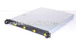 1U Compact Rack Server Case