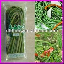 Donghemaoyuan cozido de alta qualidade samambaia samambaia no saco 150 g