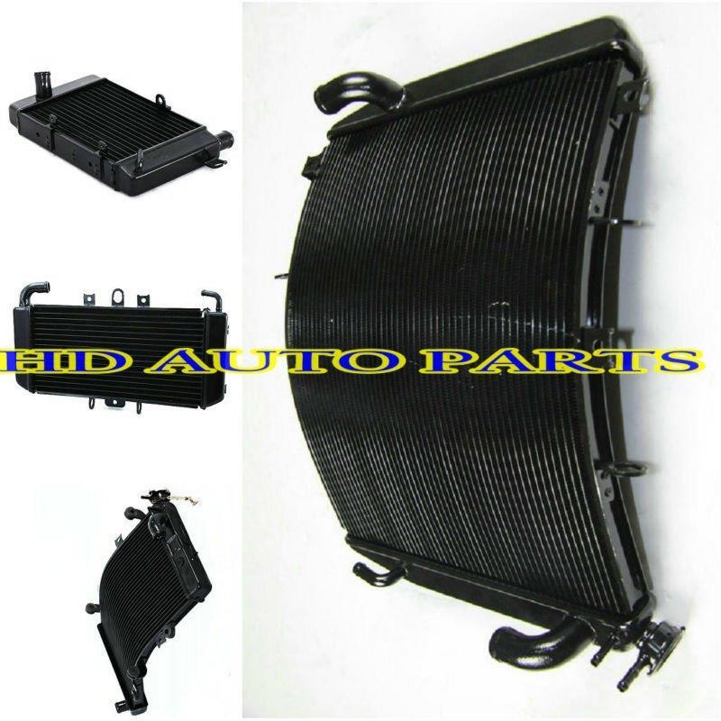 OEM motorcycle radiator FOR SUZUKI SV650S K3-K4 / street bike radiator 2003 2004