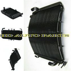 OEM motorcycle radiator FOR SUZUKI SV650S K3-K4 / street bike radiator 2003 2004