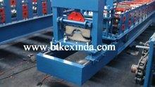Roll Forming Machine for Ridge Cap