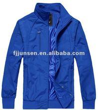 Fashionable Winter men's latest jackets 2012