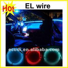 hottest ! Super bright decorative led neon flex/led neon flex wire