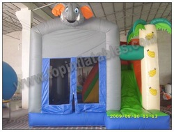 Inflatable elephant Combo/Inflatable Bouncer/Inflatable Jump