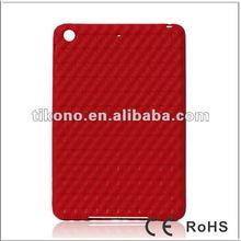 Hot sale Water cube pattern tpu case for ipad mini