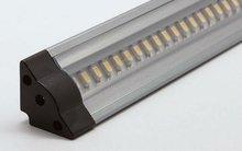 LED wardrobe lighting for corner installation and 2 years warranty