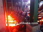 Steel billet continuous casting machine(R8m 5-strand billet CCM)