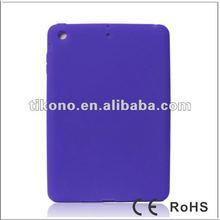 Hot selling case for Ipad mini,silicone case for Ipad mini