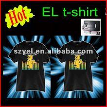 Online sale Happy Christmas EL Equalizer T shirt