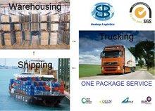 Guangdong Shipping to Houston, TX (DDU)