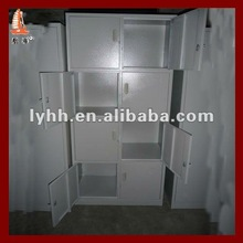 Hot selling unique desing 8 doors metal filing cabinet use for office
