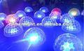 Hot! Ceia efeito bola de cristal do laser dj club party stage lighting luzes TSE214B