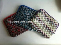SGS & TUV test Neoprene Laptop Sleeve with Excellent Quality