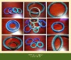 Rubber Seals And Gaskets/auto Rubber