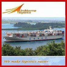 Lowest international logistic transportation to Freetown