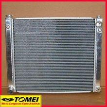 Completely Aluminum radiator core ER5217