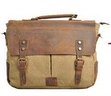 Canvas bag men's shoulder bag business casual handbag bag 2012 New England, the influx of women retro package