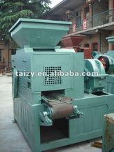 carbon black briquette ball press machine/ ball press machine