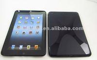 Cute TPU X Shape case for iPad Mini