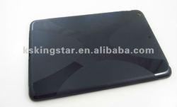 X shape tpu matting case for iPad mini