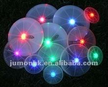 L.E.D Light Up Flying Disc