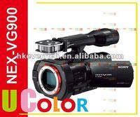 Genuine Sony NEX-VG900 Handycam 35mm Full-Frame