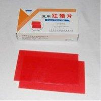 modeling wax for denture base