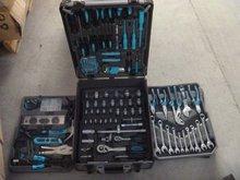 kraft man 186pcs bicycle tool kit with strong case (hand tools;tool kit)