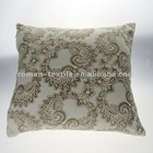 100% Cotton Flower Printed Car Seat Cushions for Short People