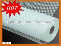EIFS plaster stucco marble mosaic fabric reinforcement