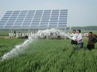Solar Pump 120W-5500W for irrigating and water supply
