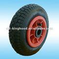 Neumático pequeñas ruedas y ruedas 2.00-4
