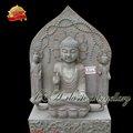 仏の石造りの彫像