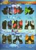 Neoprene Waterproof Fishing Glove