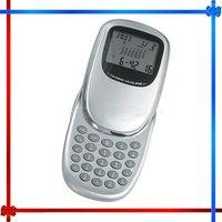 Sliding pocket calendar calculator