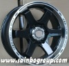 Hot Selling !!! Complete Styles China Car Alloy /Aluminum wheels 12inch-26inch F2332