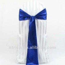 Satin sash, chair sash, chair wraps for wedding /banquet