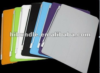 for ipad 2 & 3 foldable smart cover