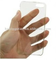 For IPhone 5s ultra clear case