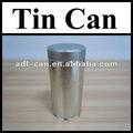 Polvo de café vacío latas Pass SGS FDA todo tipo de latas