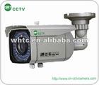 "1/3"" Sony CCD 540tvl 4-9mm ir varifocal zoom camera (GIZ66D-3SGF)"