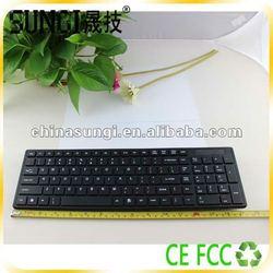 Best Wired Shenzhen Keyboard for OEM