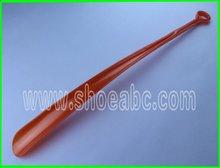 long plastic shoe horn shoe part unisex shoe horn