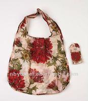 cheap promotional folding shopping bags