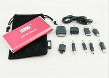 portable mobile power bank 2500/5000 mA